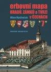 Milan Mysliveček: Erbovní mapa hradů, zámků a tvrzí v Čechách 7