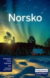Miles Roddis: Norsko - Lonely Planet