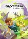 Jana Růžičková: Biotopia: Svitek a čaj