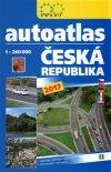 : Autoatlas ČR A5