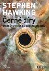 Stephen Hawking: Černé díry