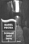 Karel Pecka: Svůdnost černé barvy
