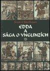 Snorri Sturluson: Edda a Sága o Ynglinzích