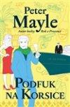Peter Mayle: Podfuk naKorsice