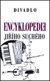 Jiří Suchý: Encyklopedie Jiřího Suchého, svazek 8 - Divadlo 1951 - 1959