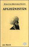 Jan Marek: Afghánistán - stručná historie států