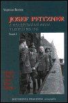 Vojtěch Šustek: Josef Pfitzner a protektorátní Praha v letech 1939-1945. Svazek 2
