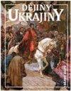 Bohdan Zylinskij: Dějiny Ukrajiny