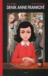 David Polonsky: Deník Anne Frankové