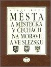 Karel Kuča: Města a městečka v Čechách, na Moravě a ve Slezsku / 5.díl Par–Pra
