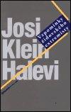 Josi Klein Halevi: Vzpomínky židovského extremisty